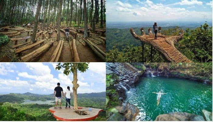 25 Tempat Wisata Di Jogja Terbaru Yang Paling Bagus