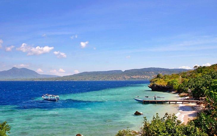 Beberapa Pesona Keindahan Tempat Wisata Bali Barat