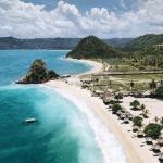 paket tour lombok 7 hari 6 malam
